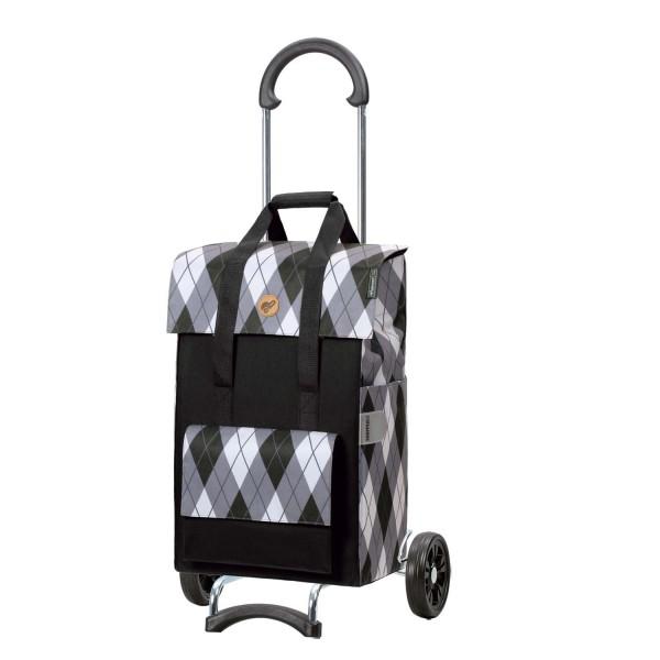 Andersen Scala Ine - Einkaufstrolley