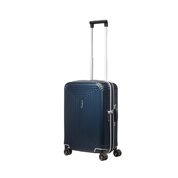 Samsonite Neopulse DLX 4-Rollen Bordtrolley 55
