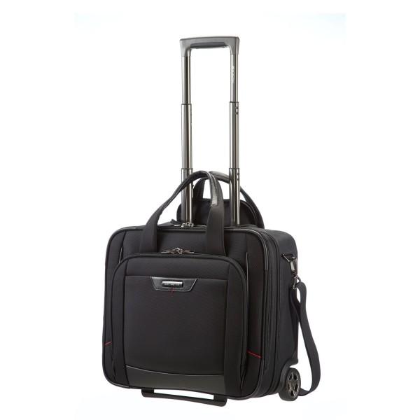 Samsonite Pro-DLX 4 2-Rollen Laptoptasche Rolling Tote 16,4''
