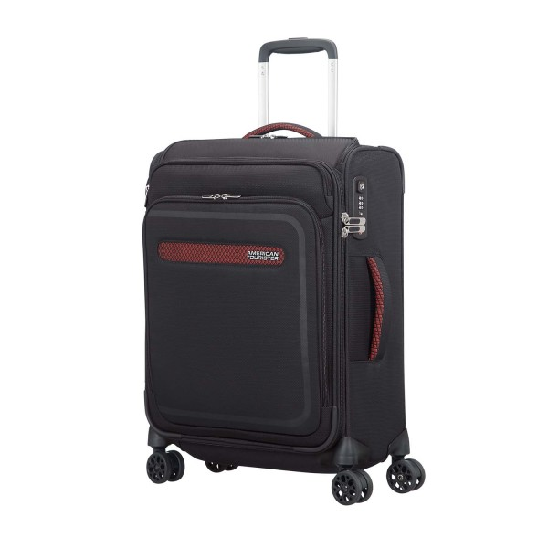 American Tourister Airbeat 4-Rollen L 80 EXP