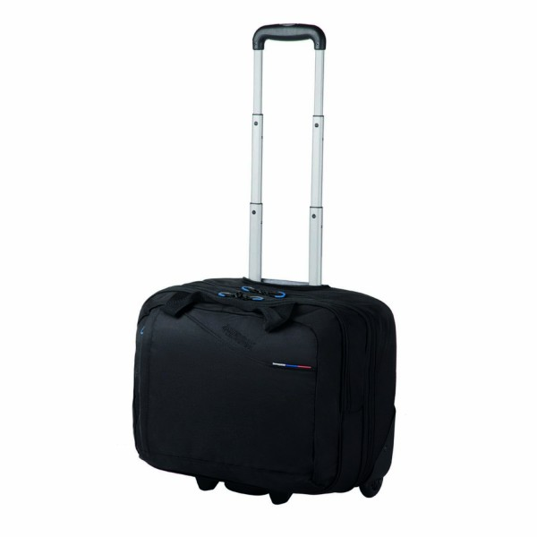 American Tourister At Business III 2-Rollen Laptoptasche Rolling Tote