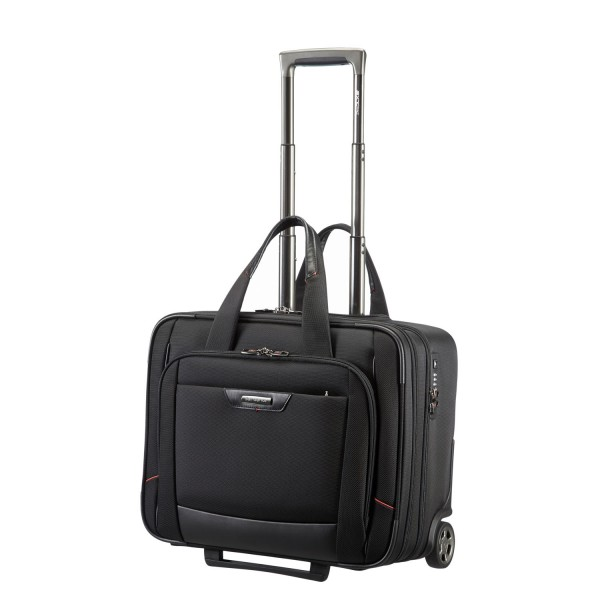 Samsonite Pro-DLX 4 2-Rollen Laptoptasche Rolling Tote 17,3''