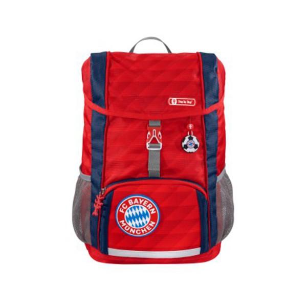 Step by Step Kid FC Bayern - Kindergartenrucksack