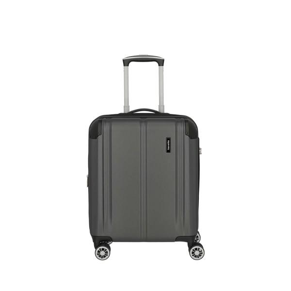 Travelite City 4-Rollen Bordtrolley S EXP