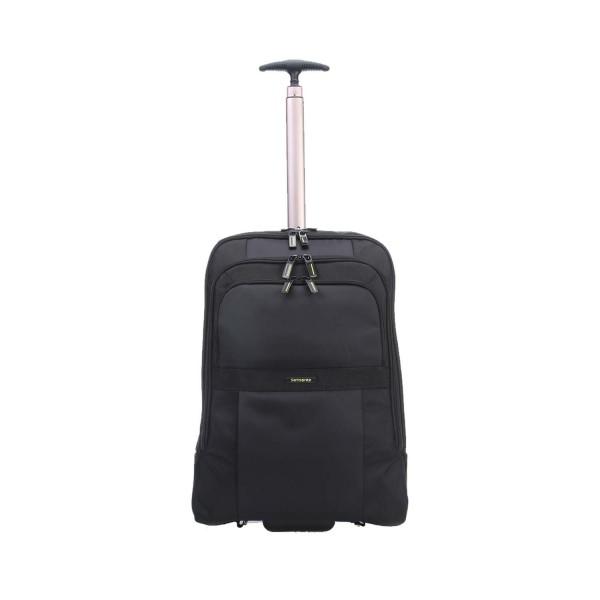 Samsonite Infinipak Laptop Rucksack-Trolley
