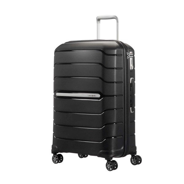 Samsonite Flux 4-Rollen Bordtrolley 55