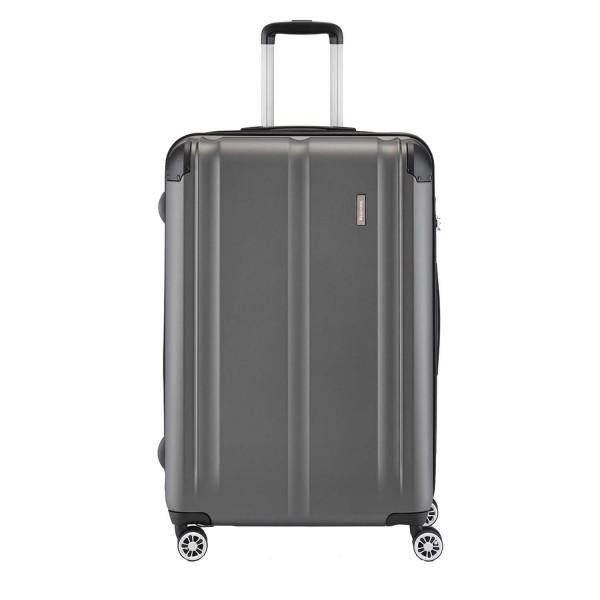 Travelite City 4-Rollen Trolley L EXP