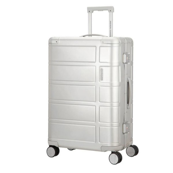 American Tourister Alumo 4-Rollen Trolley 67 cm