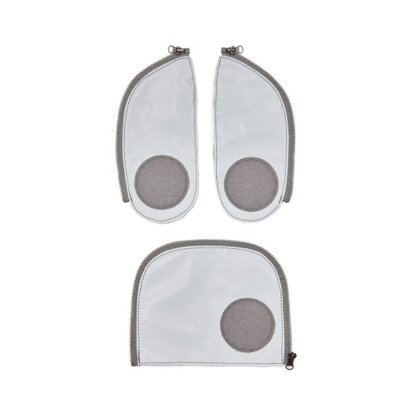 Ergobag Reflex Zip-Set