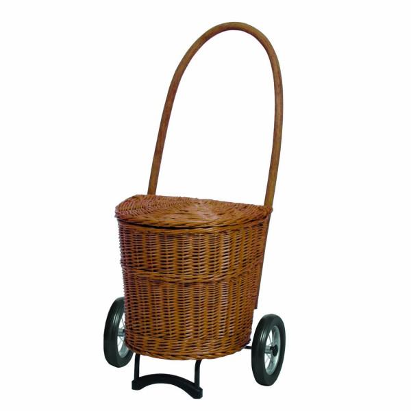 Andersen Korb Natural - Einkaufstrolley