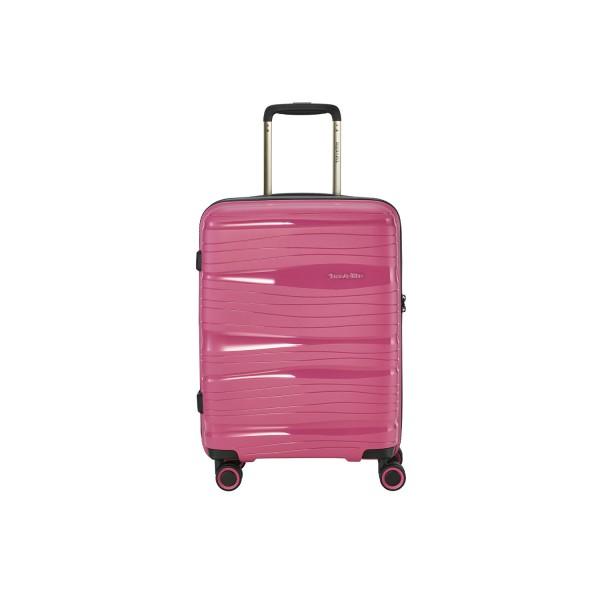 Travelite Motion 4-Rollen Trolley S