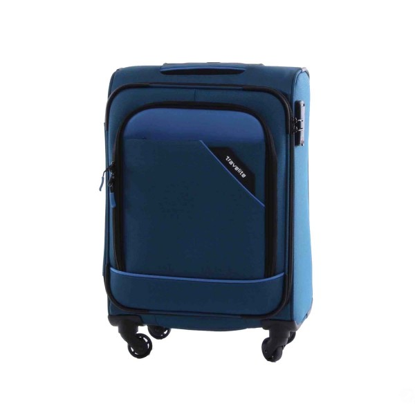 Travelite Derby 4-Rollen Trolley S