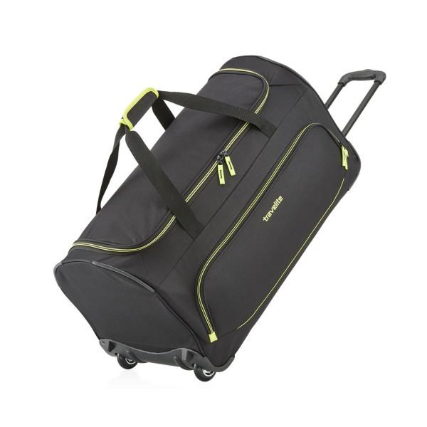 Travelite Basics Trolley Reisetasche