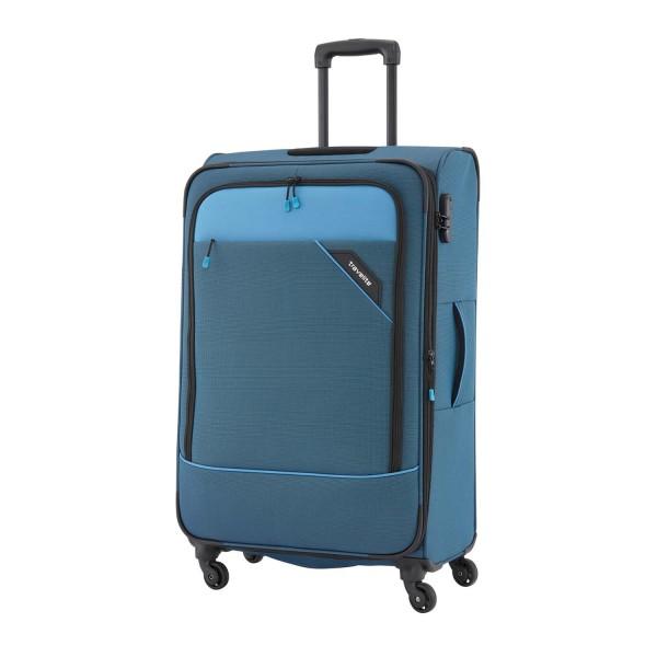 Travelite Derby 4-Rollen Trolley M EXP