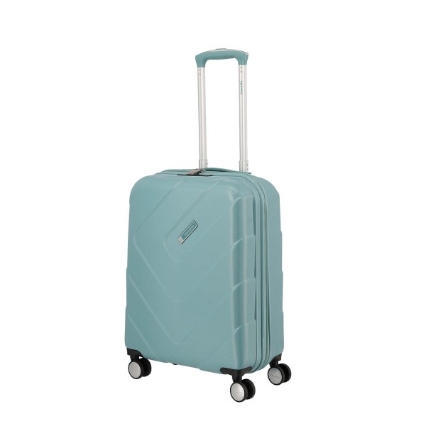 Travelite Kalisto 4-Rollen Bordtrolley S