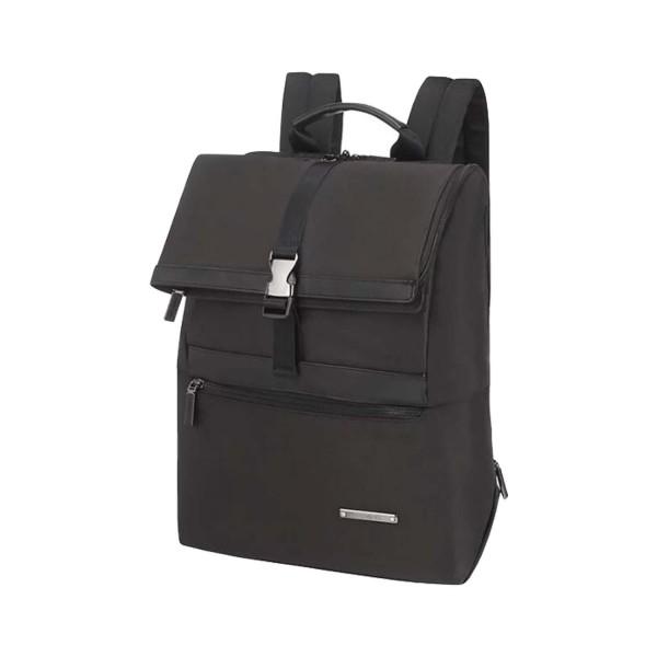 Samsonite Asterism - Laptop Rucksack 15,6'' Flap Slim