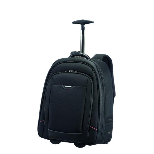 """Samsonite Pro-DLX 4 Laptop Trolleyrucksack 17,3"""""""