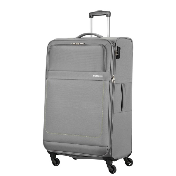 American Tourister Trainy 4-Rollen Trolley 80