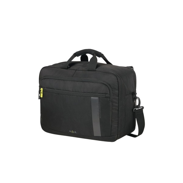 American Tourister Work E 3-Way Laptop Boardtasche 15,6