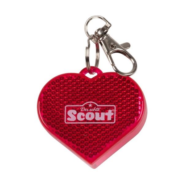 Scout Blinky Pink Heart - Anhänger