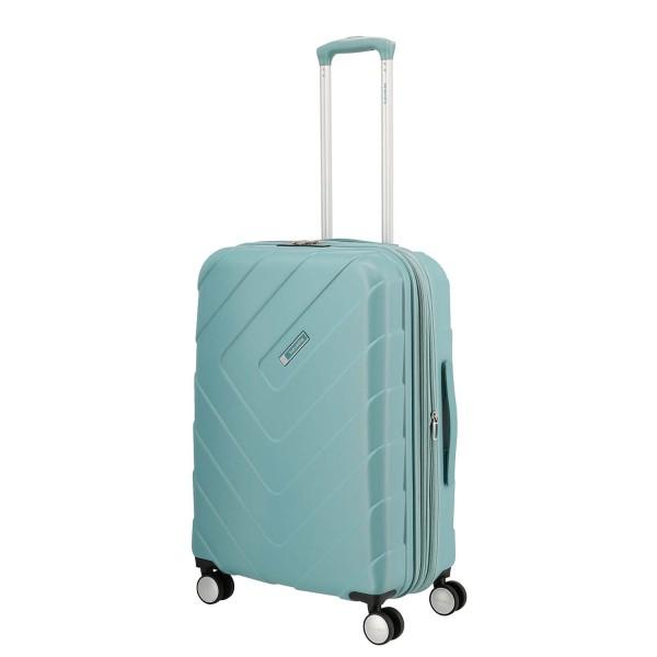Travelite Kalisto 4-Rollen Trolley M