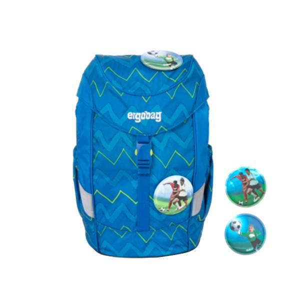 Ergobag Mini - Kindergartenrucksack