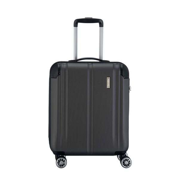 Travelite City 4-Rollen Bordtrolley S