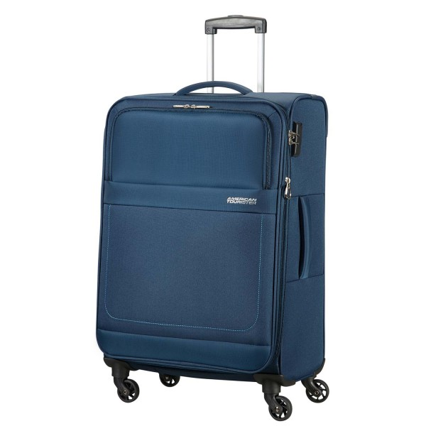 American Tourister Trainy 4-Rollen Trolley 68