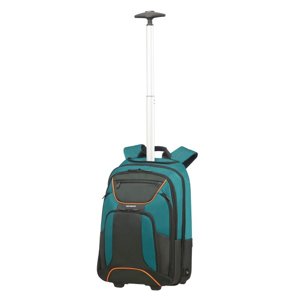 Samsonite Kleur Laptop Rucksack-Trolley 15,6''