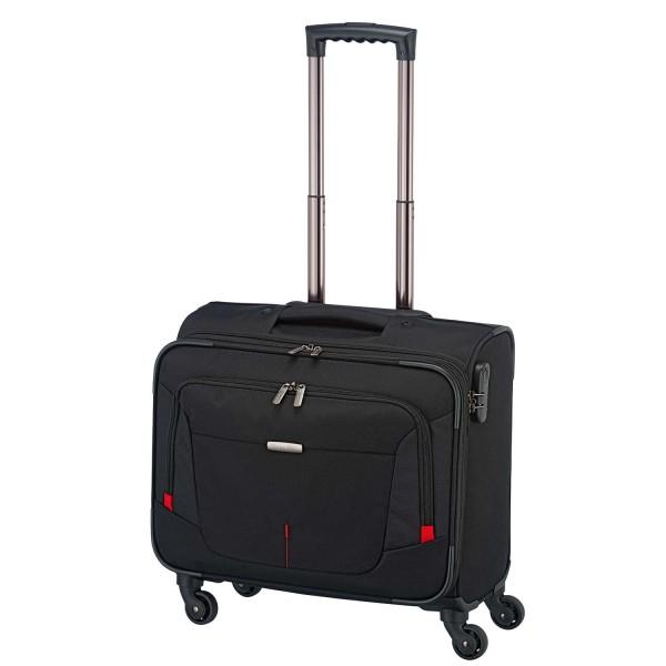 Travelite @Work 4-Rad Business Wheeler