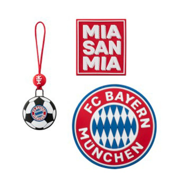 Step by Step Magic Mags Fc Bayern