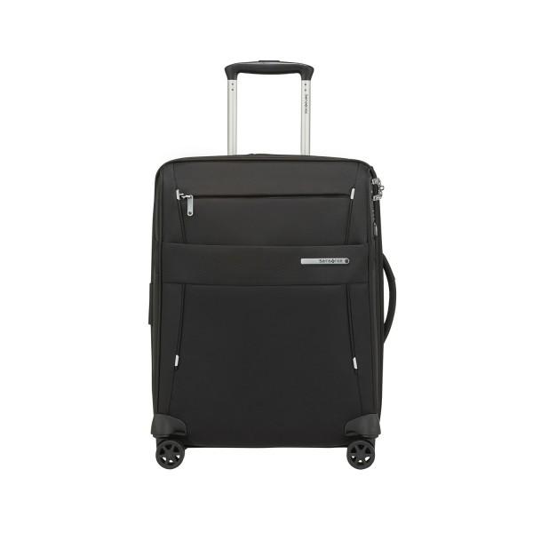 Samsonite Duopack 4-Rollen Bordtrolley 55 EXP 2 Frame