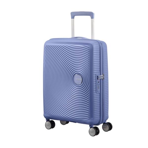 American Tourister Soundbox 4-Rollen Trolley L 77 EXP