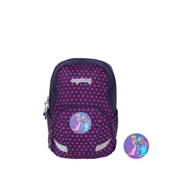 Ergobag Ease Large - Kindergartenrucksack