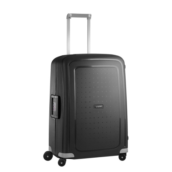Samsonite S'Cure 4-Rollen Trolley 69