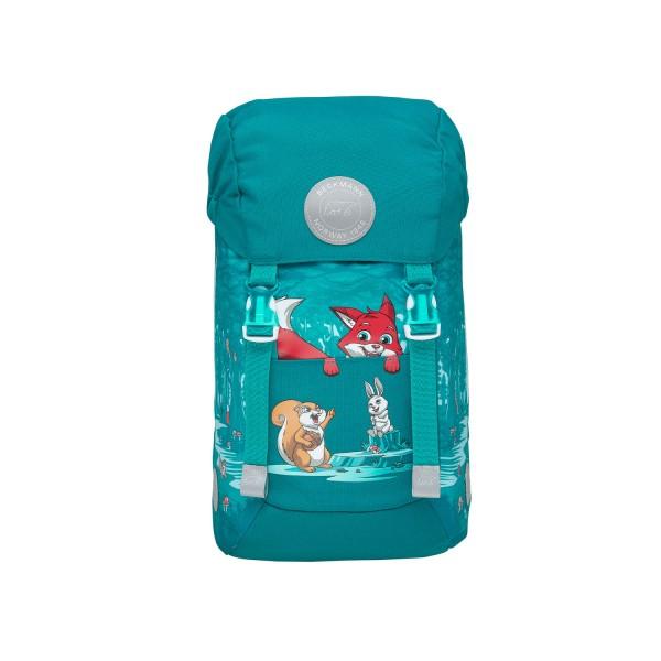 Beckmann Classic Mini - Kindergartenrucksack