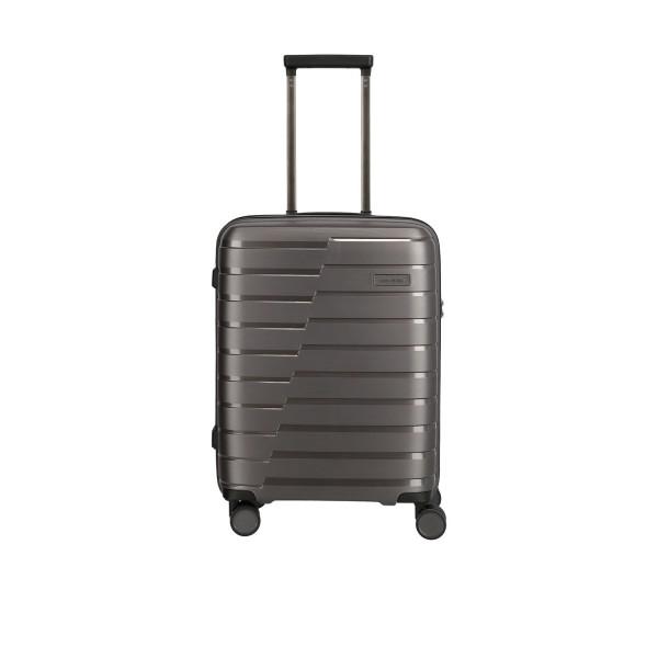 Travelite Air Base - 4-Rollen Bordtrolley S