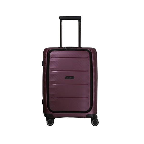 Titan Highlight S - Bordtrolley mit Vortasche