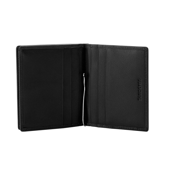 Samsonite Success SLG Clip-Brieftasche