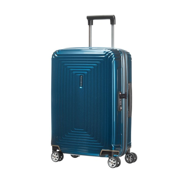 Samsonite Neopulse 4-Rollen Bordtrolley 55